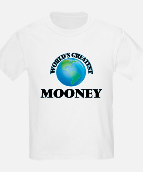 World's Greatest Mooney T-Shirt