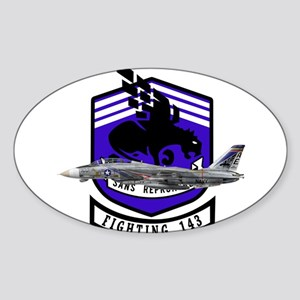 vf143App Sticker