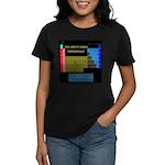periodic shirt on black T-Shirt