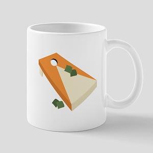 Cornhole Mugs