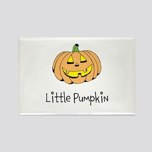 Little Pumpkin Magnets