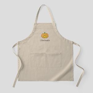 Little Pumpkin Apron