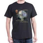 Gliese 581c Aliens Dark T-Shirt