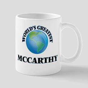 World's Greatest Mccarthy Mugs