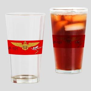 VF101NAMING Drinking Glass