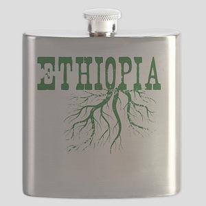 Ethiopia Roots Flask