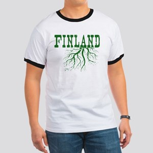 Finland Roots Ringer T