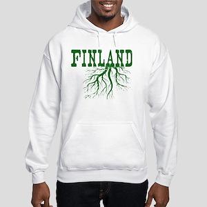 Finland Roots Hooded Sweatshirt