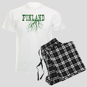 Finland Roots Men's Light Pajamas