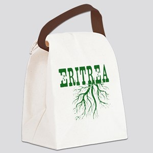 Eritrea Roots Canvas Lunch Bag