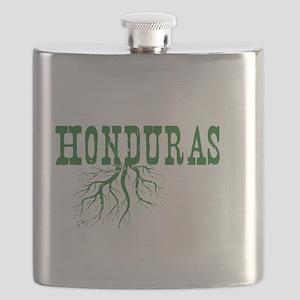 Honduras Roots Flask