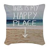 Beach Woven Pillows