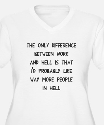 Like more people T-Shirt