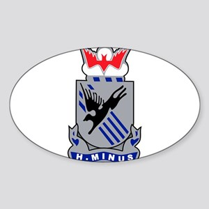505_parachute_infantry_regiment Sticker