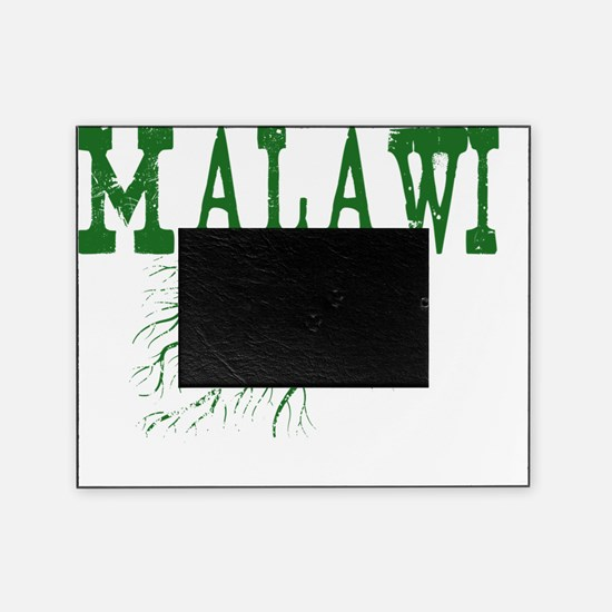 Malawi Roots Picture Frame