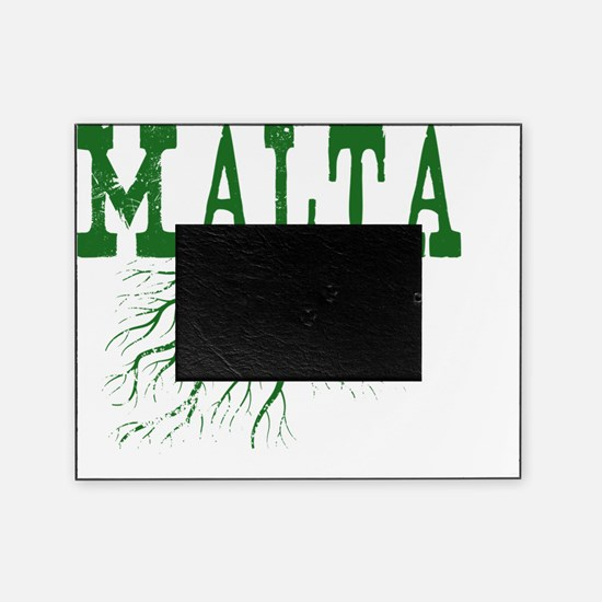 Malta Roots Picture Frame