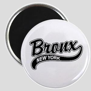 Bronx New York Magnet