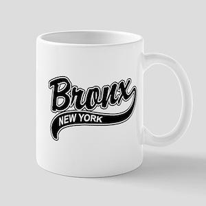 Bronx New York Mug