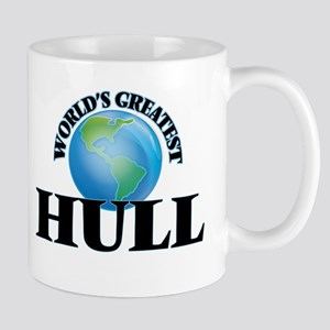 World's Greatest Hull Mugs