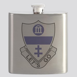 325th Infantry Regiment Flask