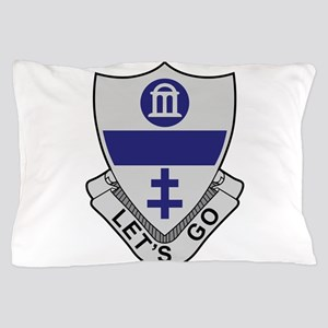 325th Infantry Regiment Pillow Case