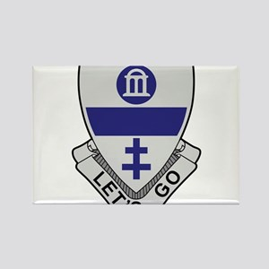 325th Infantry Regiment Magnets