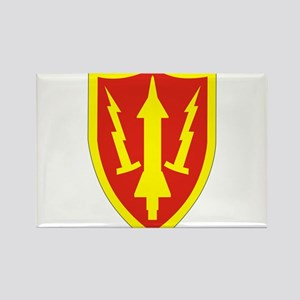 Army Air Defense Command Magnets
