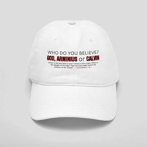 Who Do You Believe? - Cap