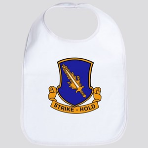 504th Parachute Infantry Regiment Bib