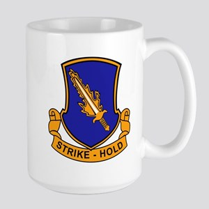 504th Parachute Infantry Regiment Mugs