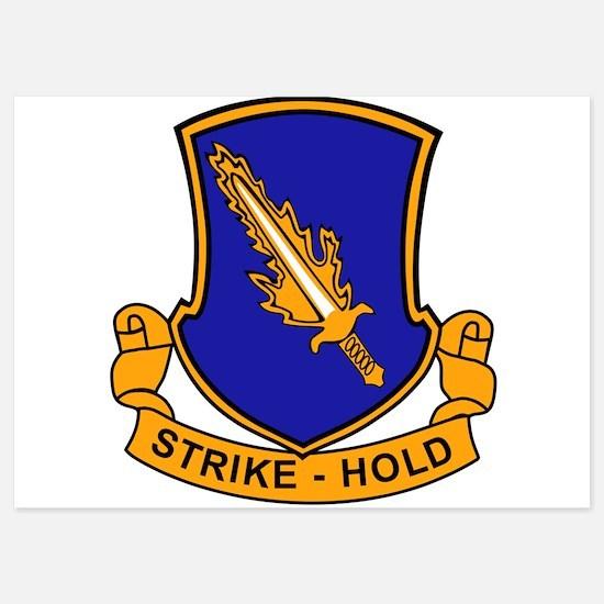 504th Parachute Infantry Regiment Invitations