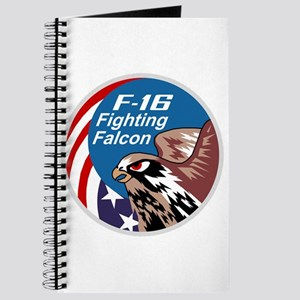 fighting_falcon Journal