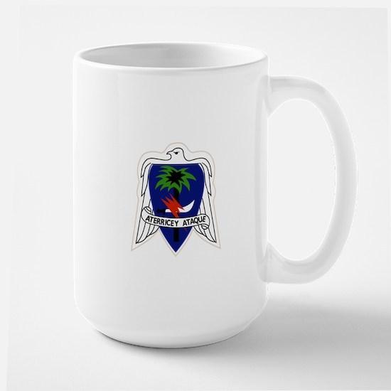 551st Airborne Infantry Regiment Military.psd Mugs