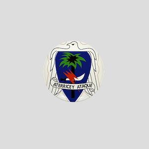 551st Airborne Infantry Regi Mini Button (10 pack)
