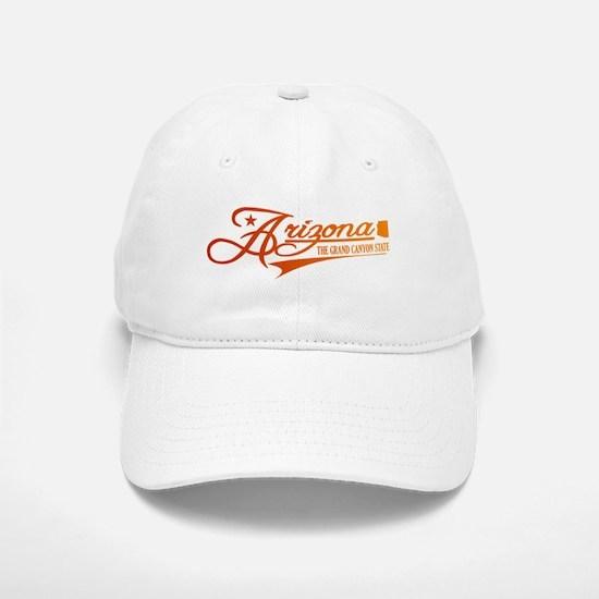 Arizona State of Mine Baseball Baseball Baseball Cap