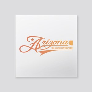 Arizona State of Mine Sticker