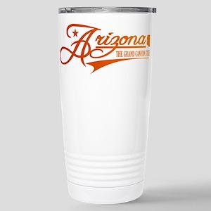 Arizona State of Mine Travel Mug