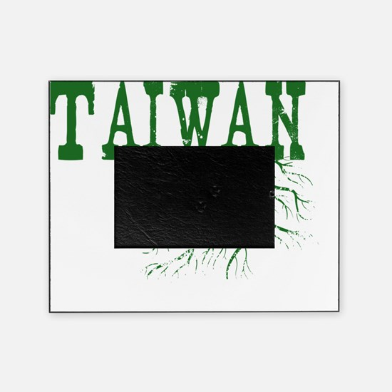 taiwan roots Picture Frame