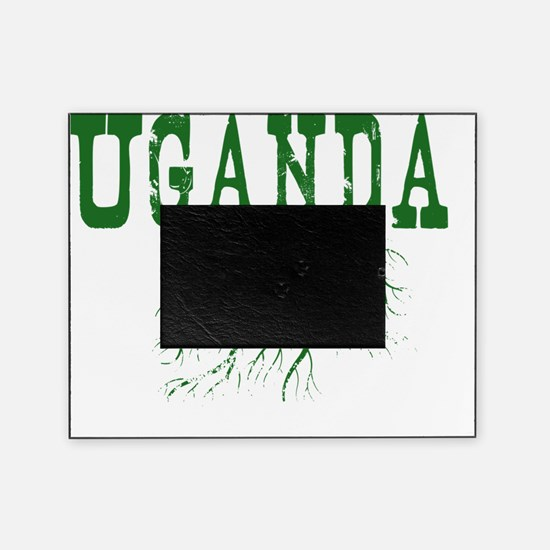 Uganda Roots Picture Frame