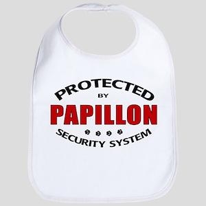 Papillon Security Bib