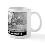 Lemuria Mugs