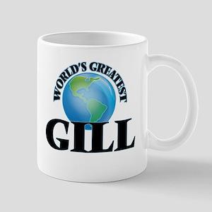 World's Greatest Gill Mugs