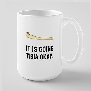 Tibia Okay Mugs
