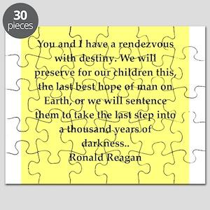reagan15 Puzzle