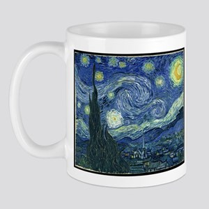 VanGogh-starry_night_ballance1 Mugs
