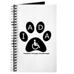 Iada Logo Journal