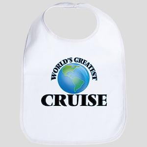 World's Greatest Cruise Bib