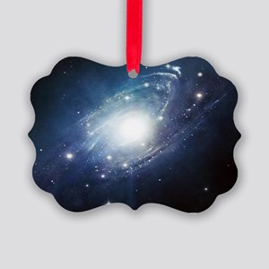 Galaxy Cluster Ornament