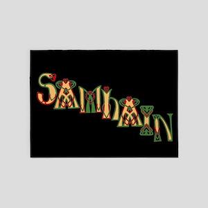 samhain 5'x7'Area Rug