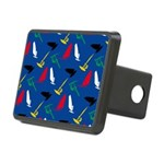 Windsurfing Hitch Cover